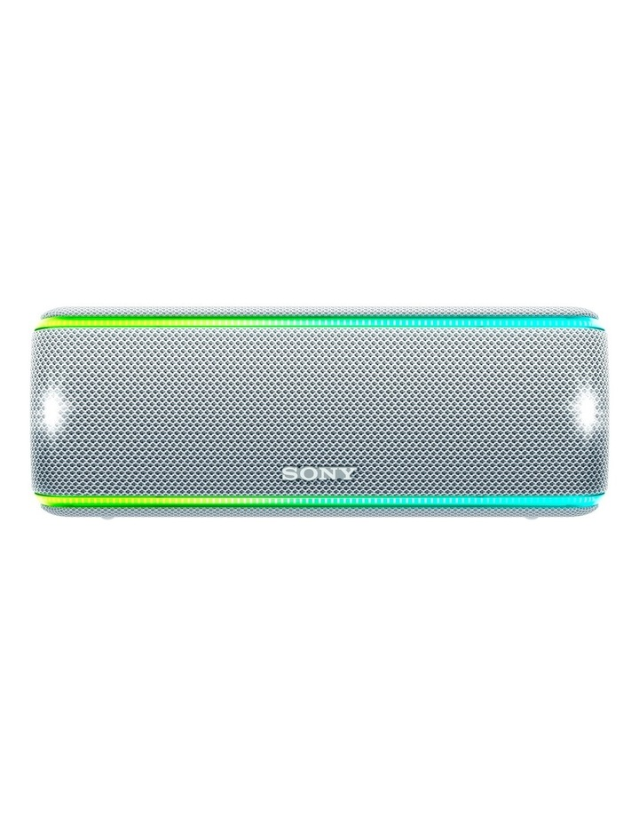 XB31 Bluetooth Speaker - White image 1