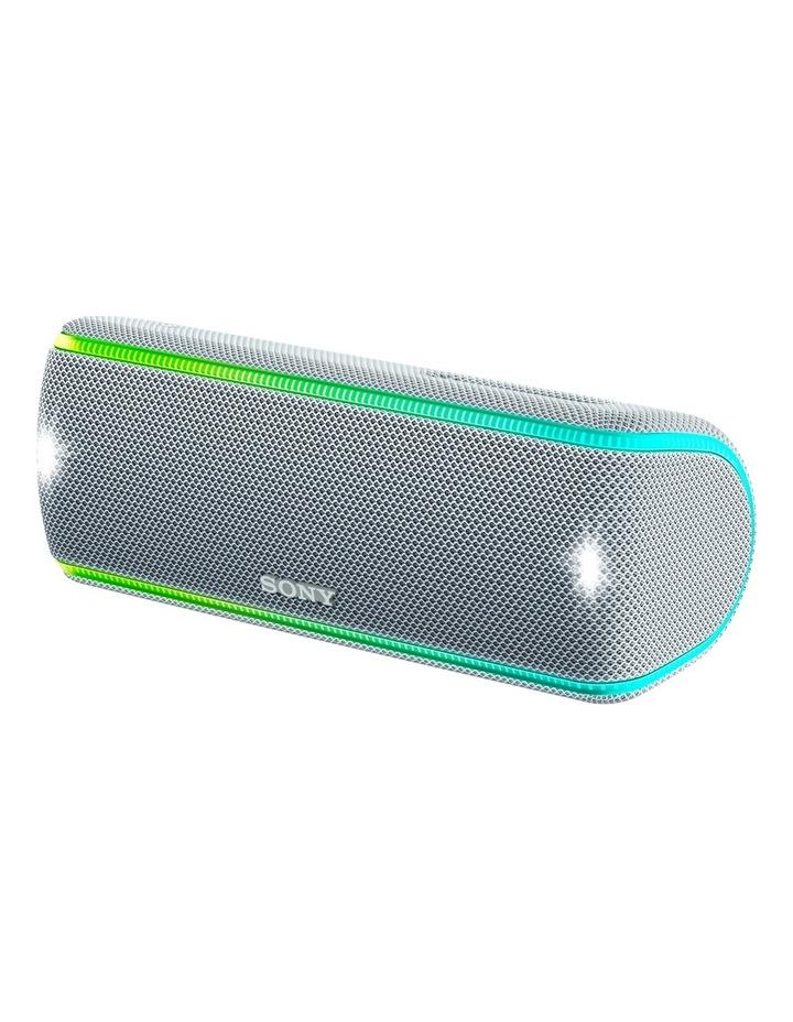 XB31 Bluetooth Speaker - White image 2