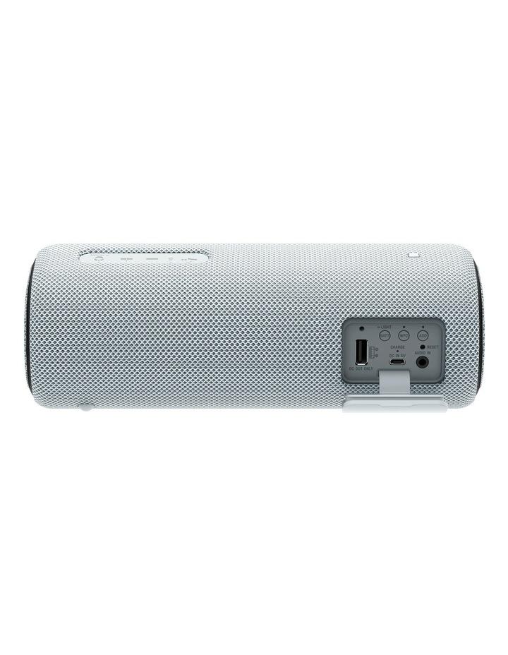 XB31 Bluetooth Speaker - White image 3
