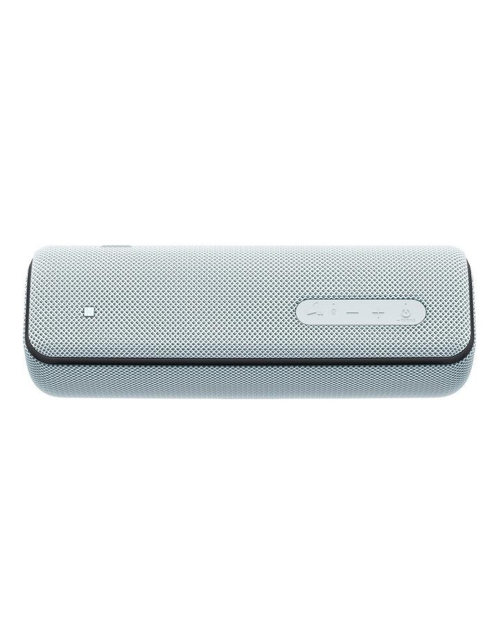 XB31 Bluetooth Speaker - White image 4