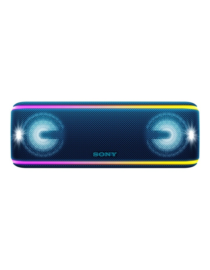 Ultimate Bluetooth Speaker Blue SRSXB41L image 2