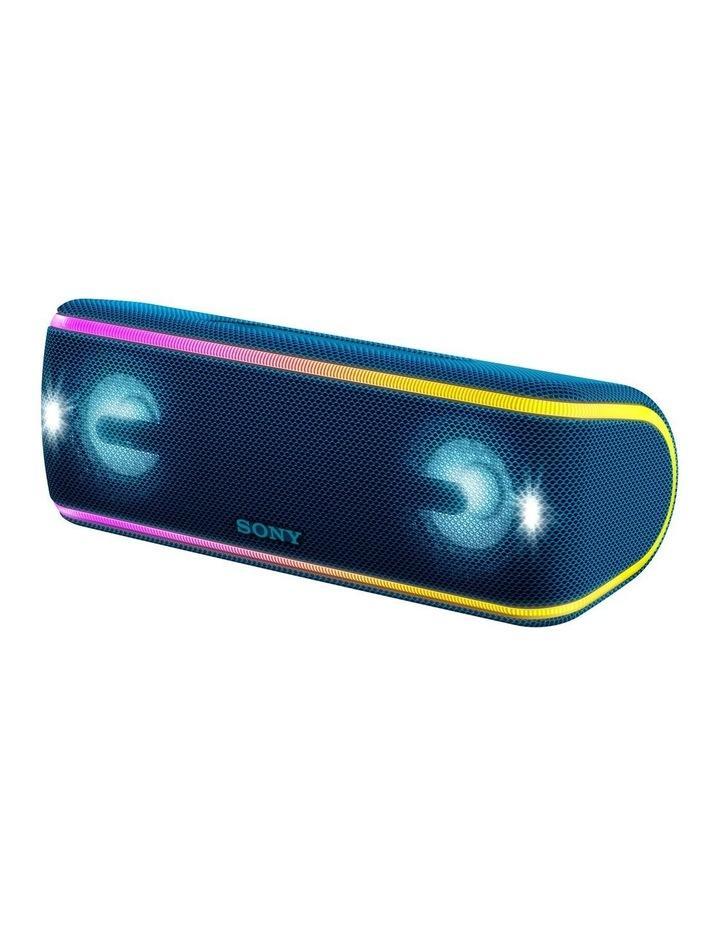 Ultimate Bluetooth Speaker Blue SRSXB41L image 3