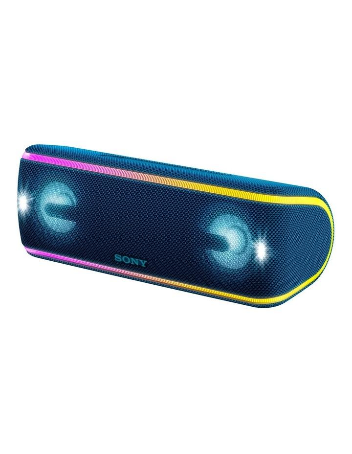 Ultimate Bluetooth Speaker Blue SRSXB41L image 4