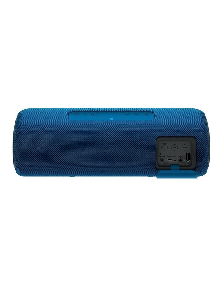 Ultimate Bluetooth Speaker Blue SRSXB41L image 5