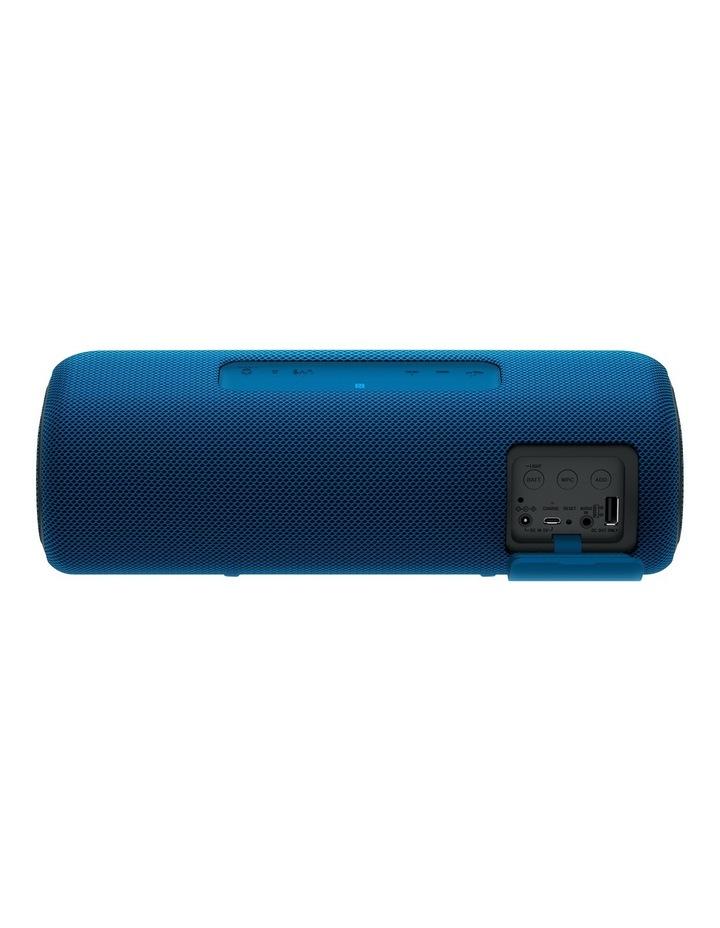 Ultimate Bluetooth Speaker Blue SRSXB41L image 6
