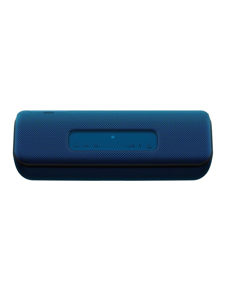 Ultimate Bluetooth Speaker Blue SRSXB41L image 7