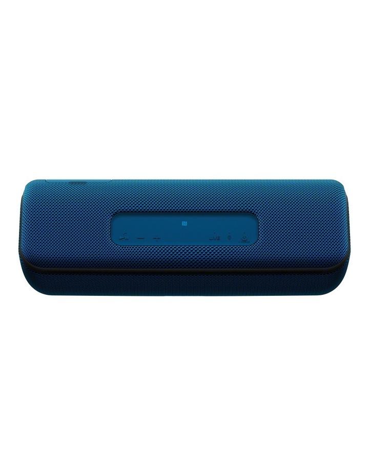 Ultimate Bluetooth Speaker Blue SRSXB41L image 8
