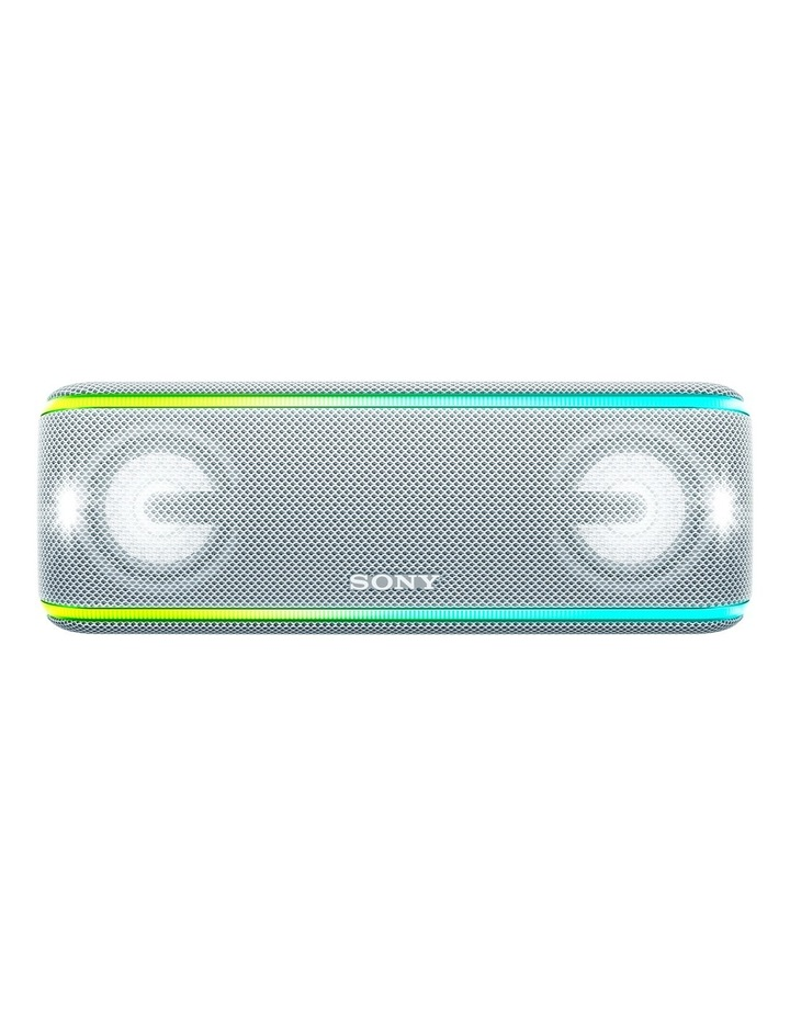 Ultimate Bluetooth Speaker - White XB41 image 2