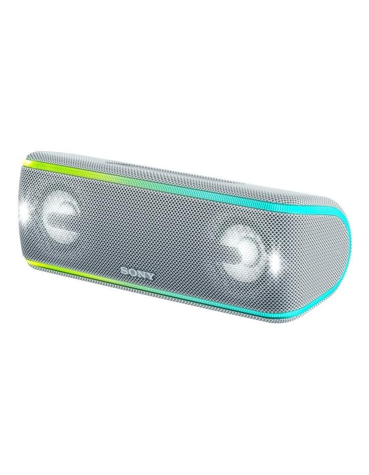 Ultimate Bluetooth Speaker - White XB41 image 4
