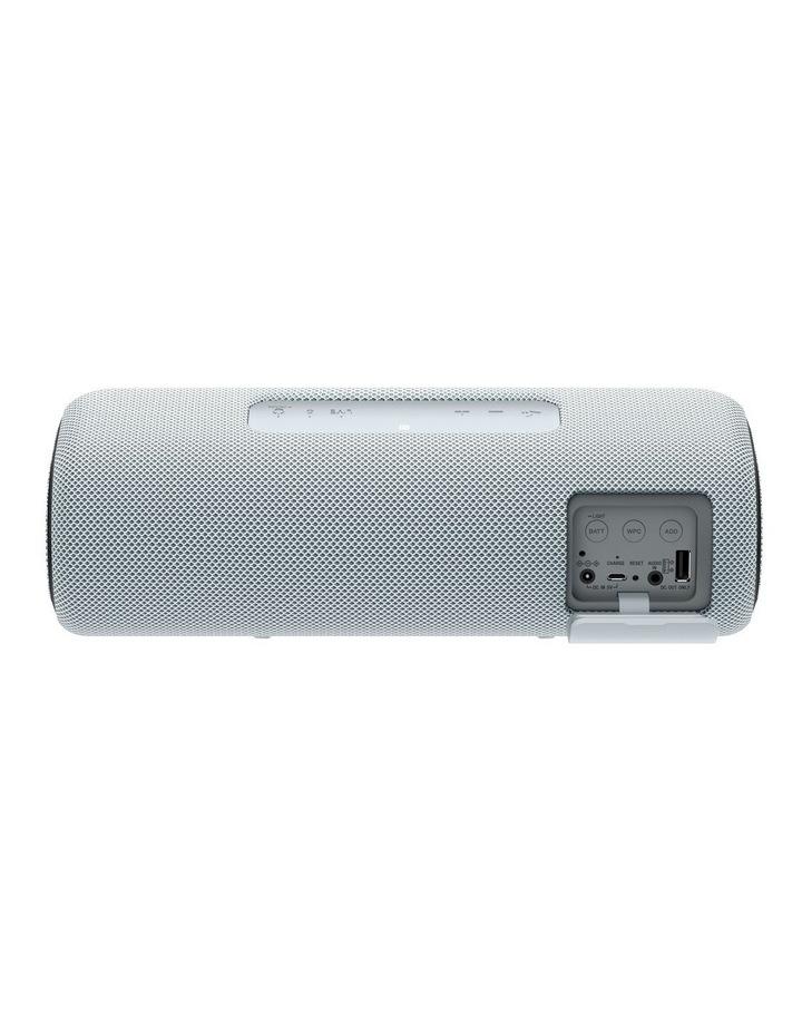 Ultimate Bluetooth Speaker - White XB41 image 5