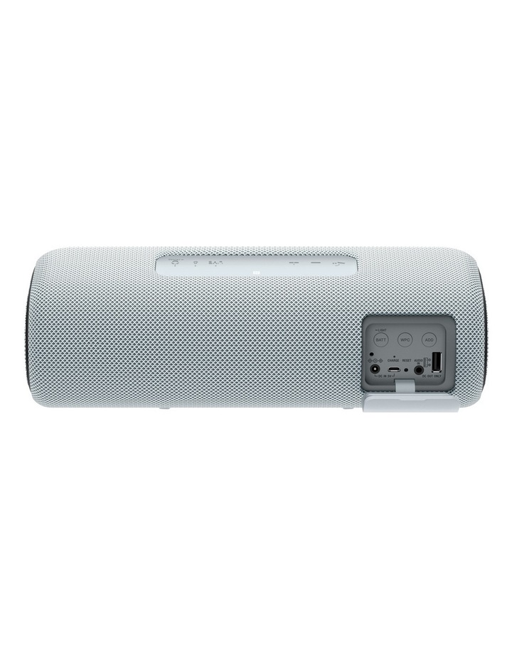 Ultimate Bluetooth Speaker - White XB41 image 6