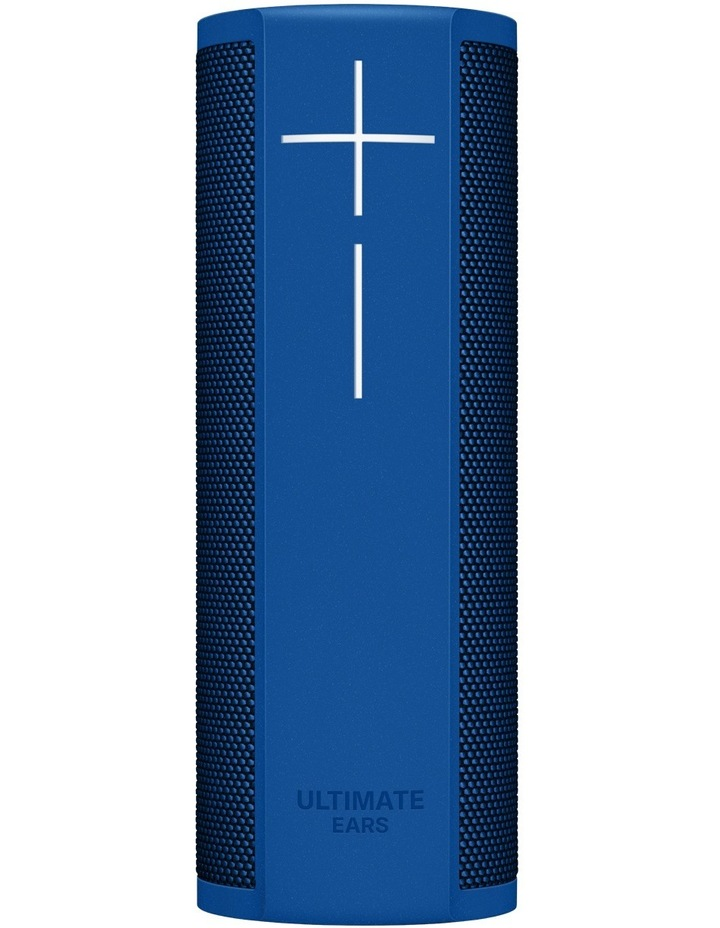 BLAST Portable Smart Speaker - Blue Steel image 1