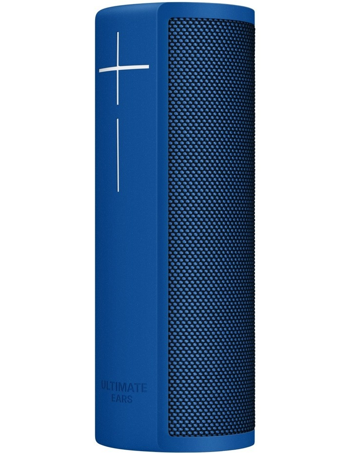 BLAST Portable Smart Speaker - Blue Steel image 2