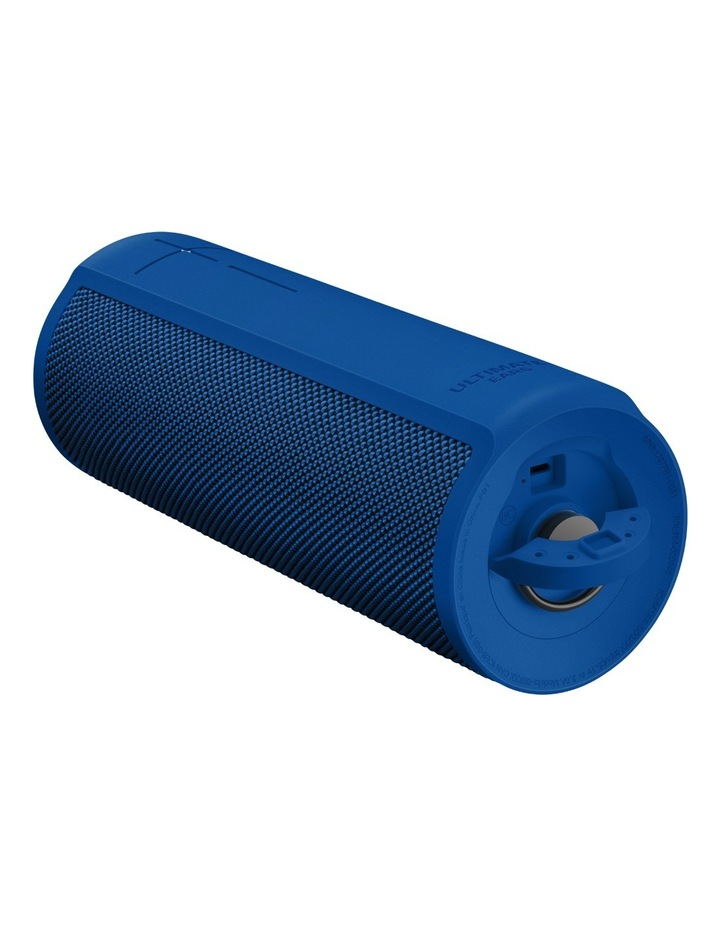 BLAST Portable Smart Speaker - Blue Steel image 4