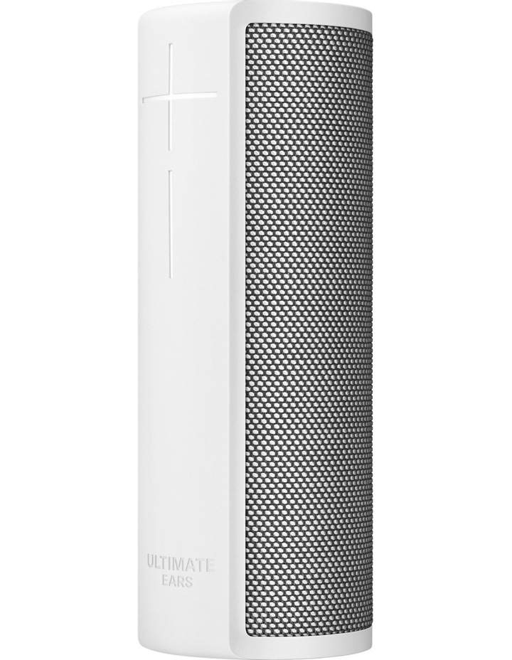BLAST Portable Smart Speaker - Blizzard White image 2
