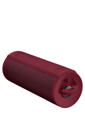 Ultimate Ears - BLAST Portable Smart Speaker - Merlot Red