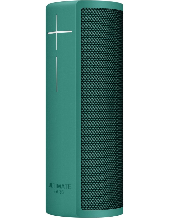 BLAST Portable Smart Speaker - Mojito Green image 2