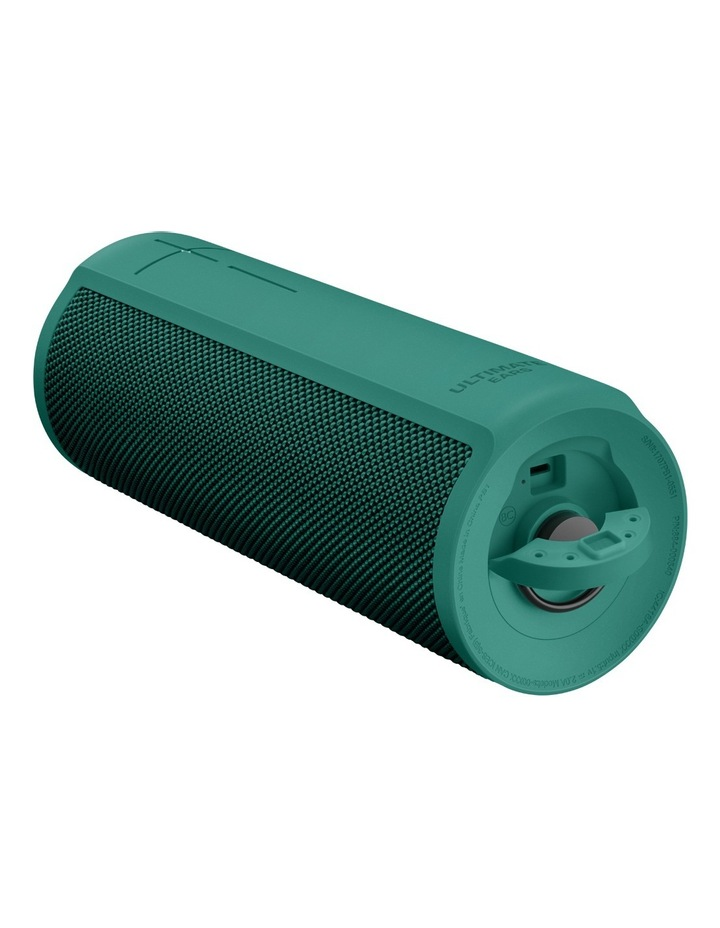 BLAST Portable Smart Speaker - Mojito Green image 4