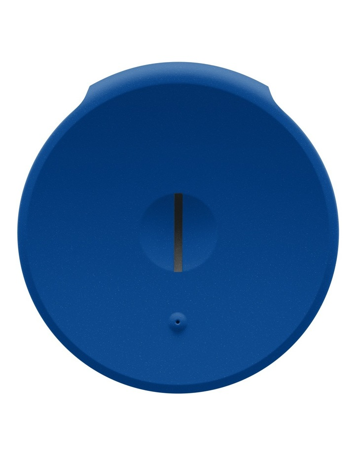 MEGABLAST Portable Smart Speaker - Blue Steel image 3