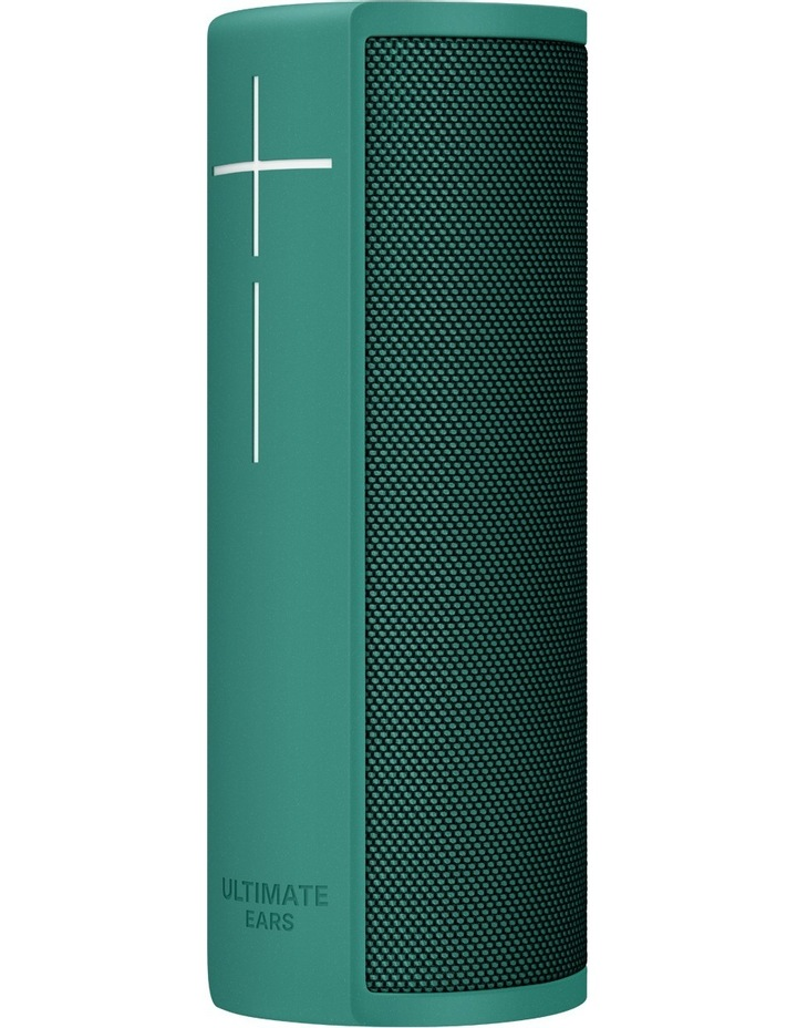 MEGABLAST Portable Smart Speaker - Mojito Green image 2