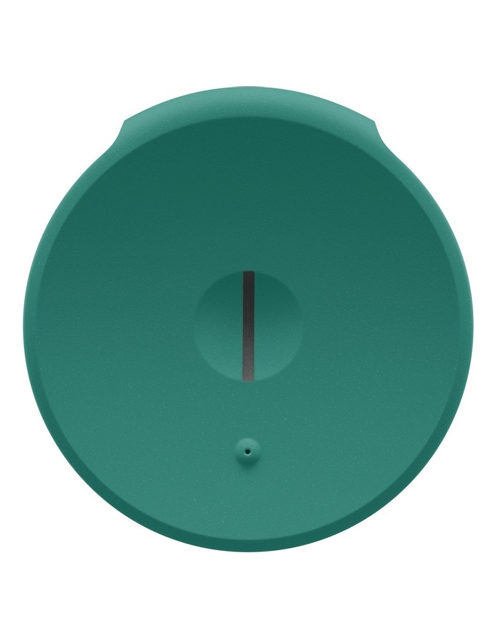 MEGABLAST Portable Smart Speaker - Mojito Green image 3