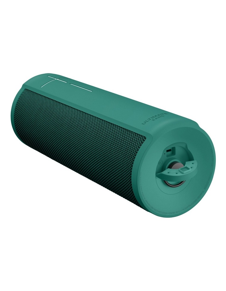 MEGABLAST Portable Smart Speaker - Mojito Green image 4