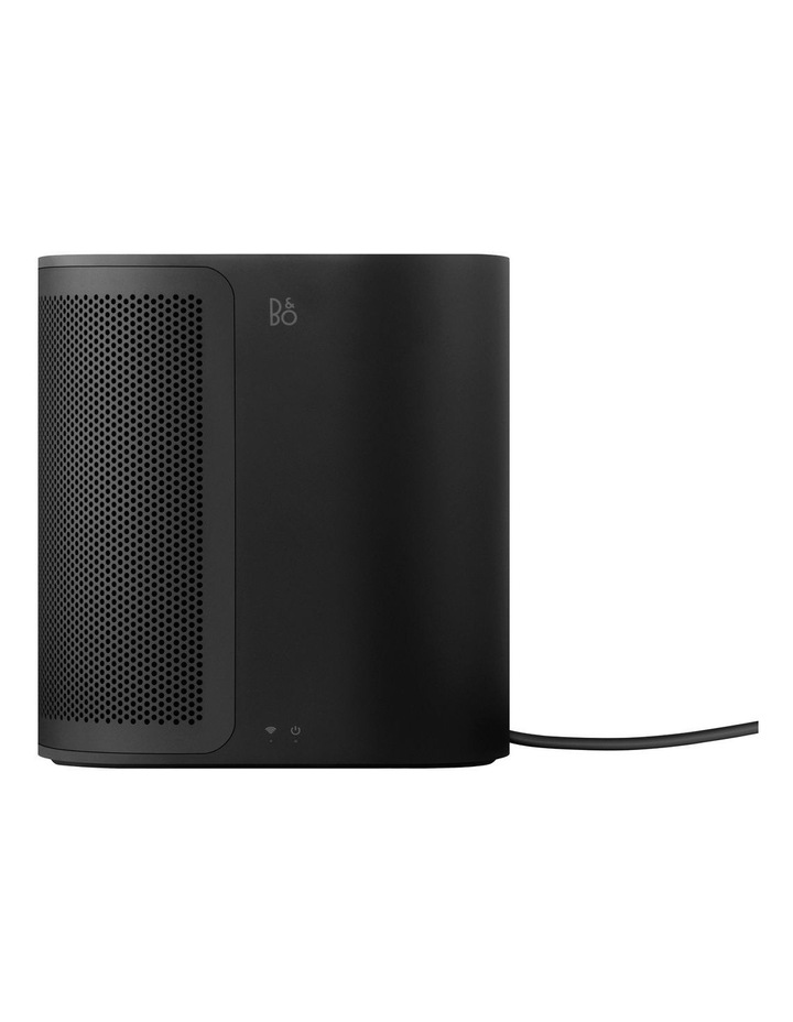 B&O Beoplay M3 Compact and Powerful Bluetooth Speaker - Black image 2