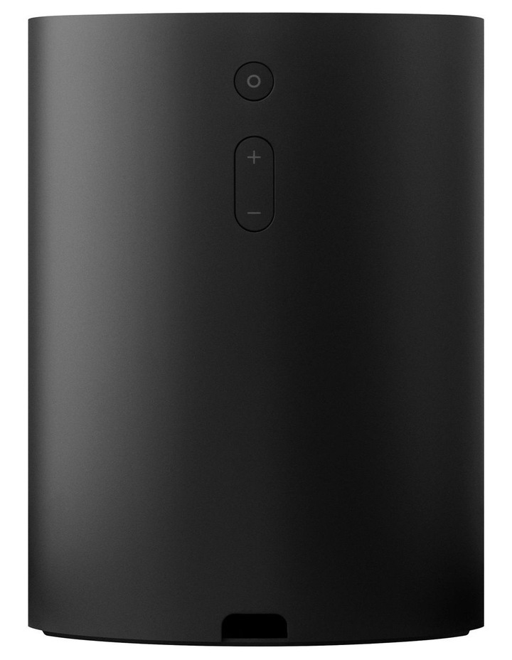 B&O Beoplay M3 Compact and Powerful Bluetooth Speaker - Black image 4