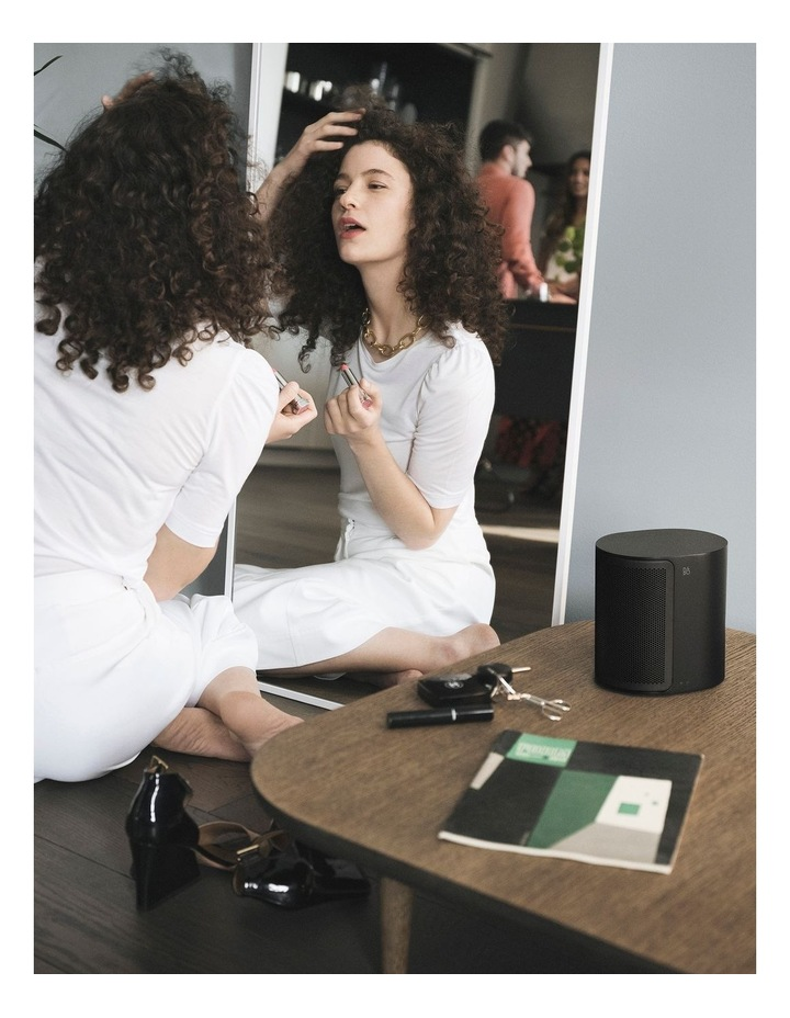 B&O Beoplay M3 Compact and Powerful Bluetooth Speaker - Black image 5