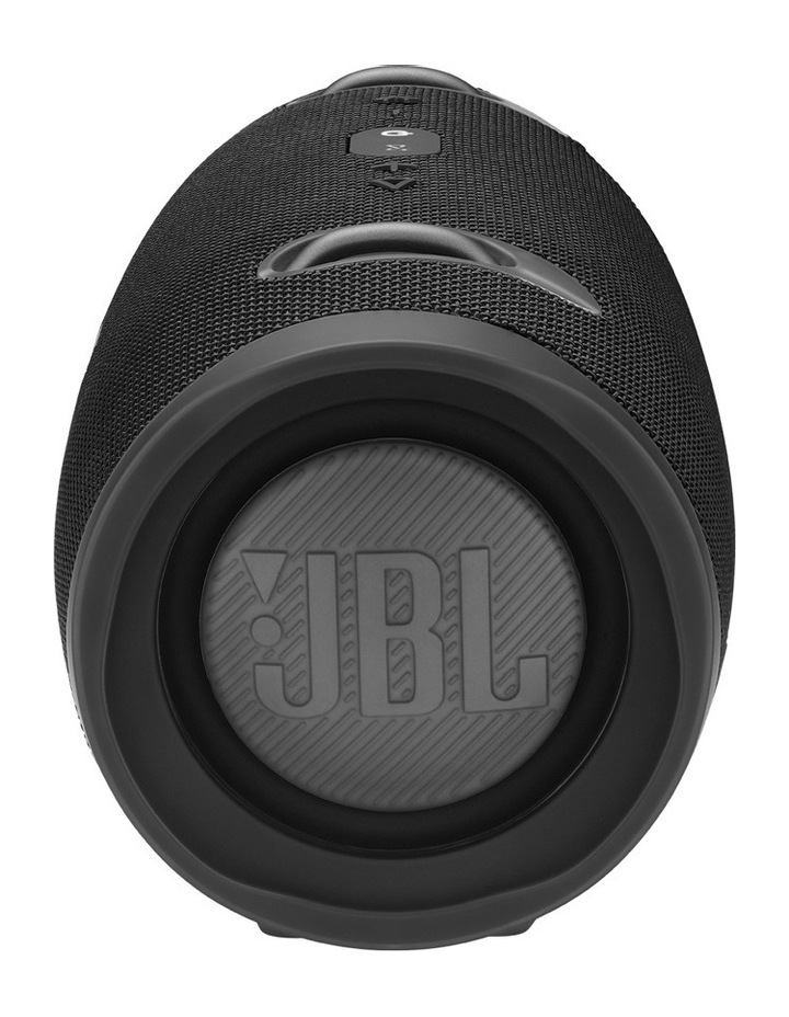 Xtreme 2 Portable Bluetooth Speaker Black image 3