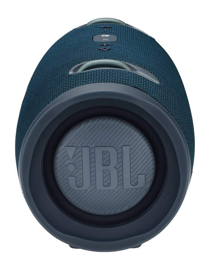Xtreme 2 Portable Bluetooth Speaker Blue image 3
