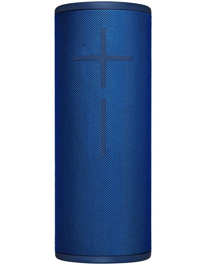 Megaboom 3 Portable Bluetooth Speaker - Lagoon Blue image 1