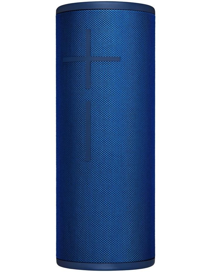 Megaboom 3 Portable Bluetooth Speaker - Lagoon Blue image 2