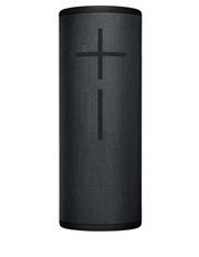 Megaboom 3 Portable Bluetooth Speaker - Night Black