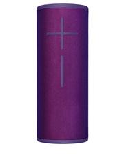 Megaboom 3 Portable Bluetooth Speaker - Ultraviolet Purple