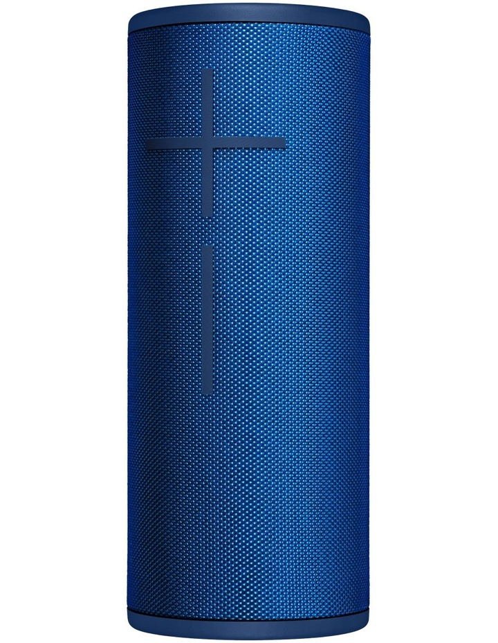 Boom 3 Portable Bluetooth Speaker - Lagoon Blue image 2