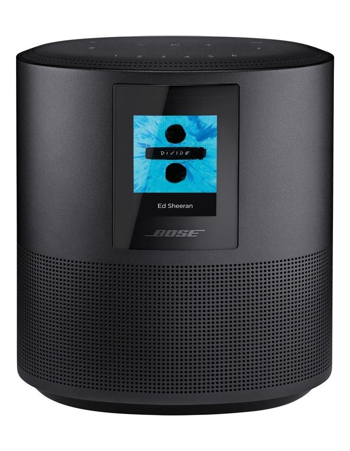 Home Speaker 500 - Black image 2