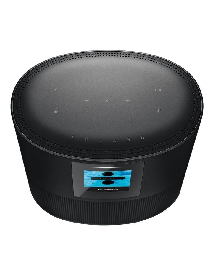 Home Speaker 500 - Black image 3