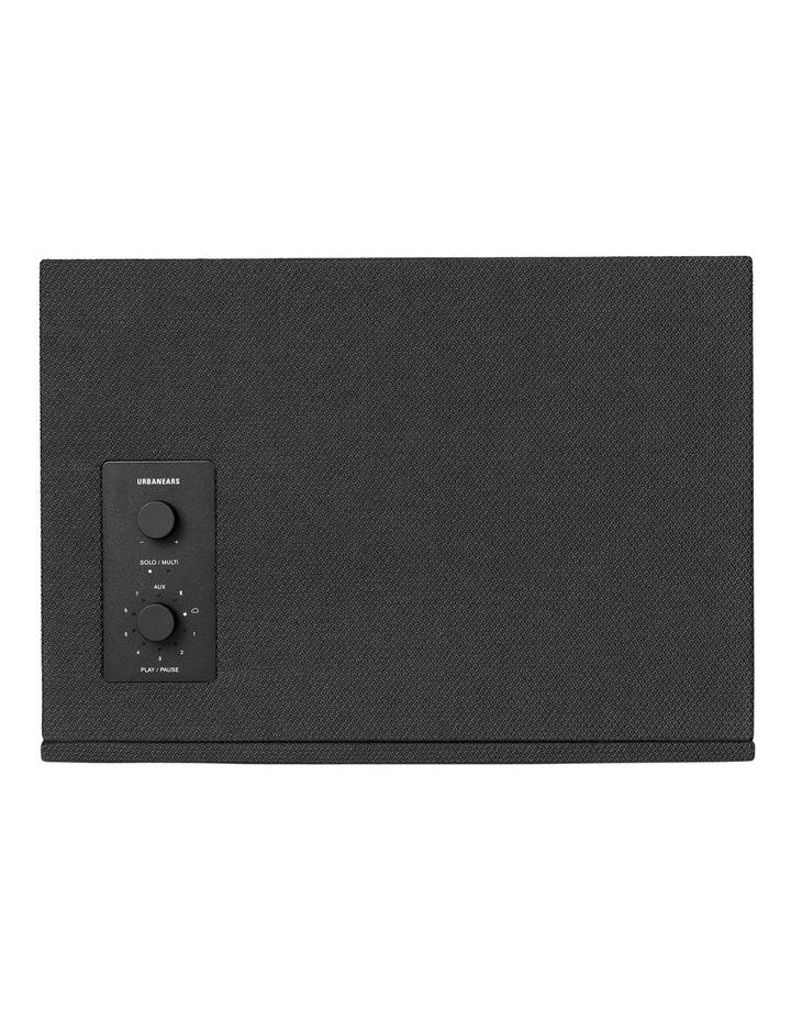 Urbanears Baggen Multi Room Speaker - Vinyl Black image 3