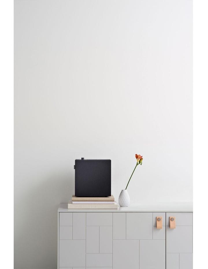 Urbanears Baggen Multi Room Speaker - Vinyl Black image 4
