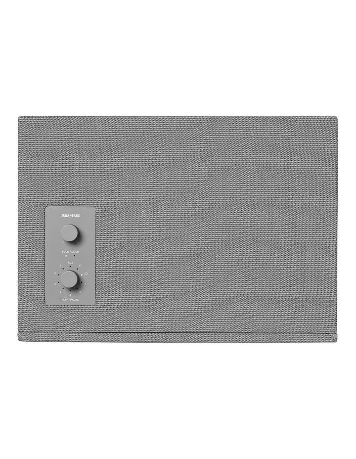 Urbanears Baggen Multi Room Speaker - Concrete Grey image 3