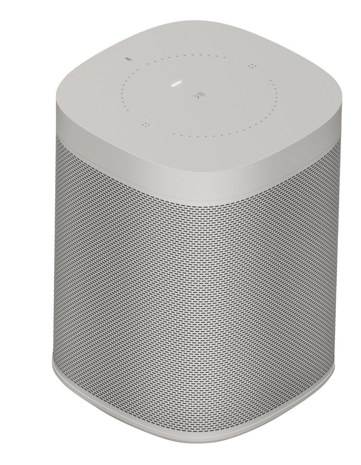 HAY Sonos One Limited Edition Smart Speaker  Light Grey image 1