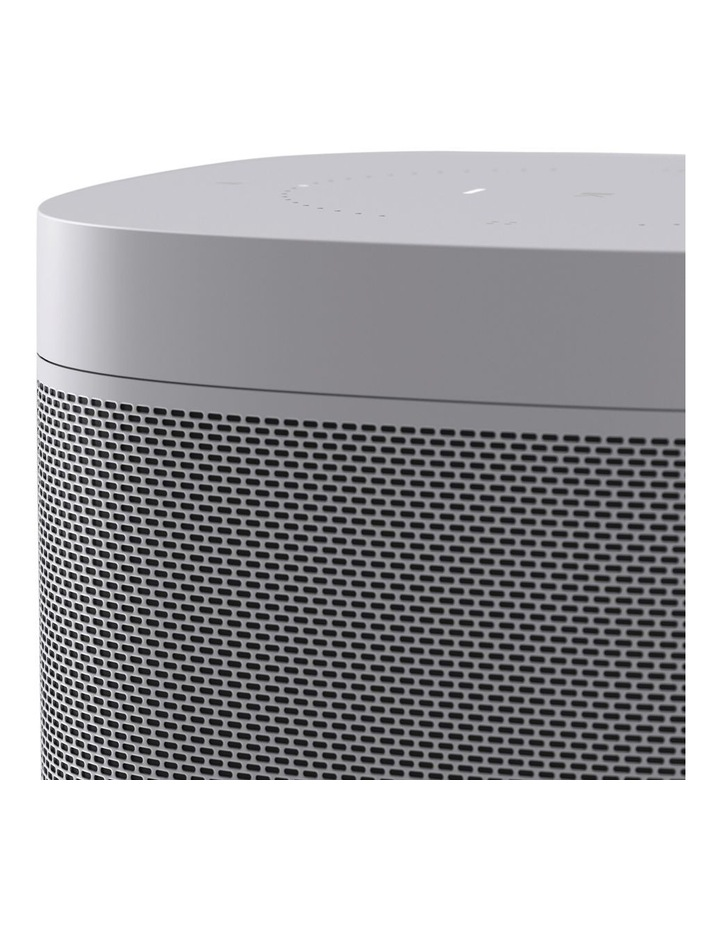 HAY Sonos One Limited Edition Smart Speaker  Light Grey image 3