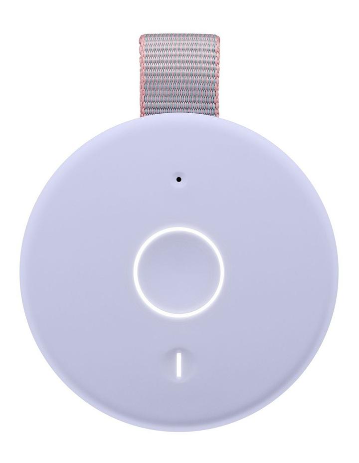 BOOM 3 Portable Bluetooth Speaker - Seashell Peach image 4