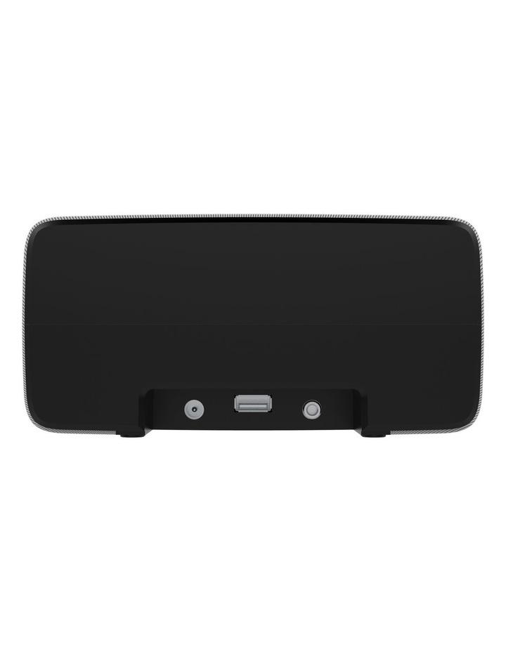 Pure Siesta Charge Dab  Clock Radio W/ Bluetooth & Wireless Charging - Polar image 3