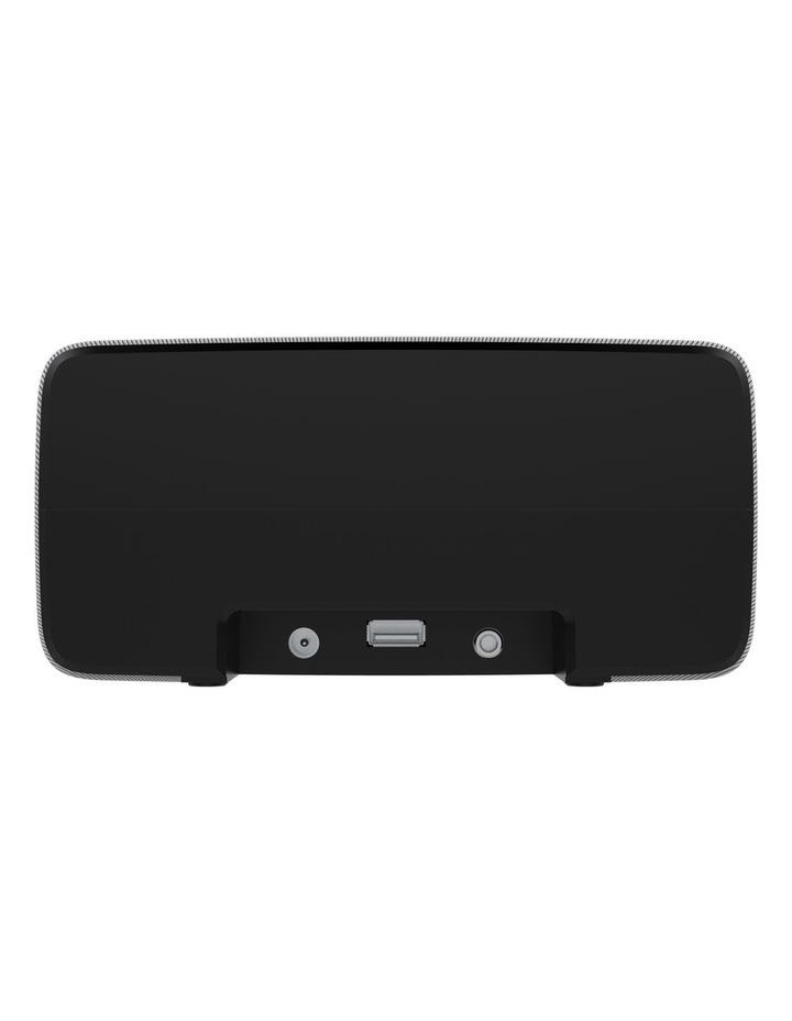 Pure Siesta Charge Dab  Clock Radio W/ Bluetooth & Wireless Charging - Polar image 5