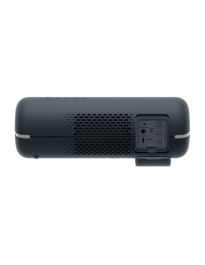 Extra Bass Portable Bluetooth Speaker Black image 3