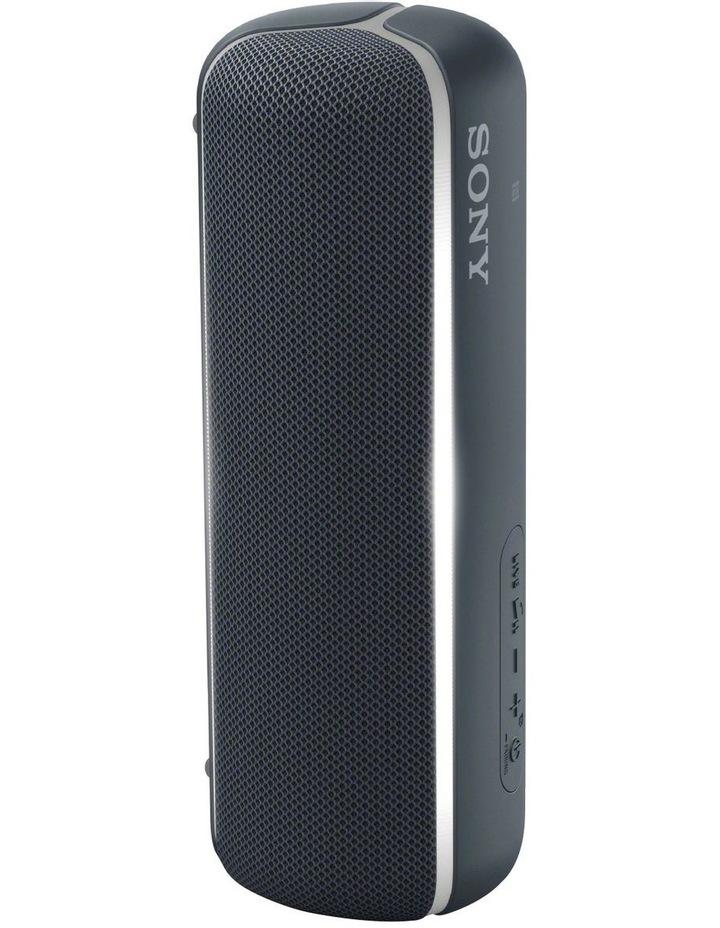 Extra Bass Portable Bluetooth Speaker Black image 4
