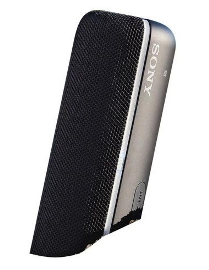 Extra Bass Portable Bluetooth Speaker Black image 5
