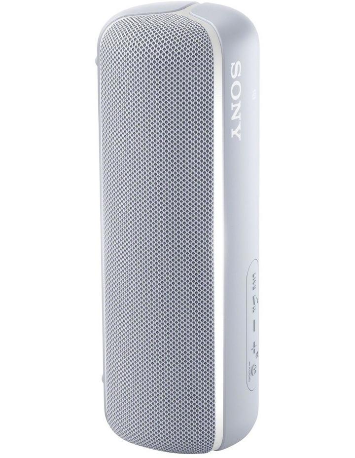 Extra Bass Portable Bluetooth Speaker Grey image 4